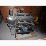 Двигатель Мотор Д-243 МТЗ(Без Турбонаддува)