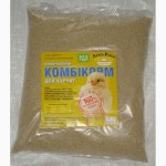 Комбикорм ТМ Агро-Рось для несушек (промышленное выращивание)