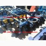 Агрегат АГД-2, 5Н Агрореммаш бороны дисковые АГД