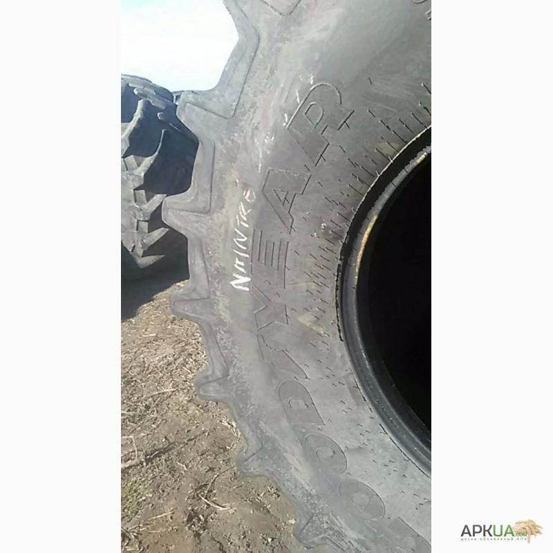 Продаем шину для сельхозтехники 23, 1R26, б/у - Одесса.