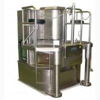 Машина рыбонабивочная ИНА115 для фасования свежей, охлажденной рыбы крупных видов