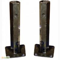 Продам Полуоси (ступицы) шестигранные 32 мм (270 мм) к мотоблоку