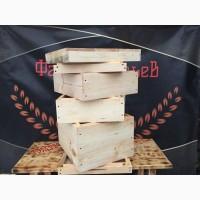 Улей 1 (300)+2(145)