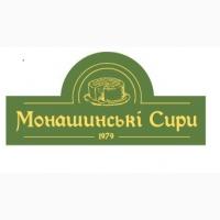 ТОВ Монашинські сири