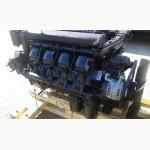 Двигатель КАМАЗ 740.10 Евро-0, Евро-1, Евро-2, Евро-3
