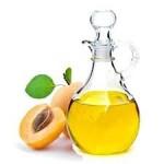Органическое абрикосовое масло холодного отжима