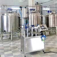 Якісне обладнання для молочної промисловості українського виробництва