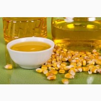 Кукурудзяна олія оптом від виробника