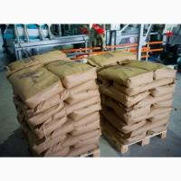 Органическая Пшеница оптом на паллете, 750кг, сертифицирована