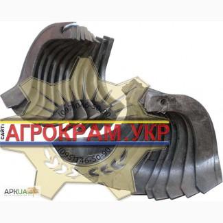 Купить почвофрезу для трактора фирмы Bomet в Украине - YouTube