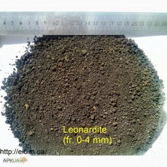 Леонардит - органическое удобрение