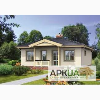 Строительство дачных домов «под ключ» в Киеве и Киевской области