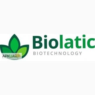 Бактерии для подстилки животных Biolatic