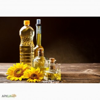 Куплю масло подсолнечное на экспорт