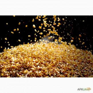 Закупаю зерноотходы
