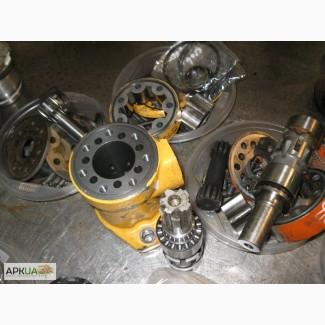Ремонт гидромоторов в Украине