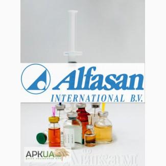 Инъекционные ветеринарные препараты Альфасан Нидерланды