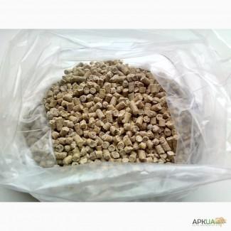 Реализуем отруби кукурузные гранулированные