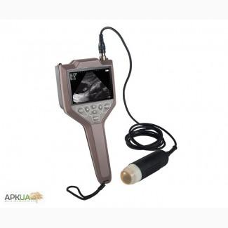 Ветеринарный УЗИ сканер для свиноводства 3.5МГц механический датчик BAICHENG BCV10