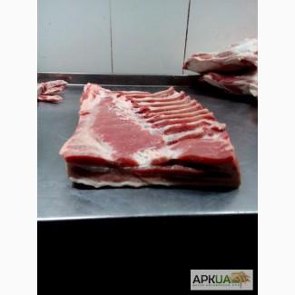 Свиная грудина без ребра