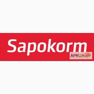 Сапокорм - сапонитовая мука - минеральная лечебно-профилактическая добавка к кормам КРС