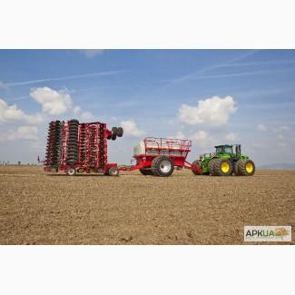 Требуется техника для обработки земли