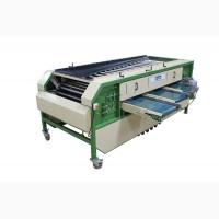Оборудование техника для сортировки овощей, картофеля, лука, моркови, корнеплодов УК-10