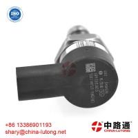 Bosch Клапан топливной рампы AUDI0 281002507 Bosch citroen peugeot регулятор давления 2.0
