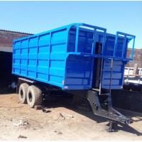 Прицеп 2ПТС-9 зерновоз от лицензированого производителя