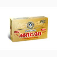 Масло сладкосливочное экстра Золотава 82, 0% брикет 0, 2 кг