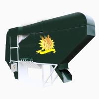 ИСМ-10 машина очистки и калибровки семян, лучший сепаратор в Украине