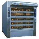 Печь хлебопекарная подовая Jeremy Wulkan