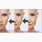 Антивозрастной уход за кожей лица после 40 лет: пептиды + гиалуроновая кислота + минералы