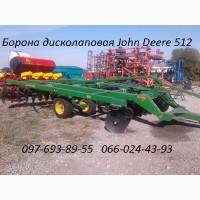 Продам Глубокорыхлитель дисковый John Deere 512