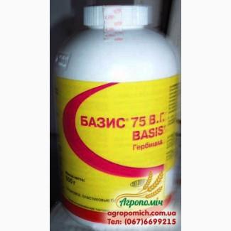 Гербицид Базис 75 на кукурузу