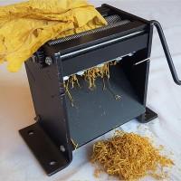 Табакорезка Тютюнорізка машинка для нарезки табака чая травы 12 см