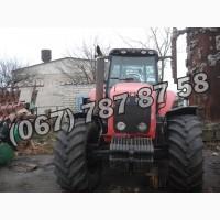 Продам трактор Massey Ferguson MF8480
