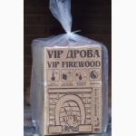 VIP дрова - сухой граб