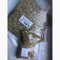 Втулки латунные для завтуливания пчелиных рамок
