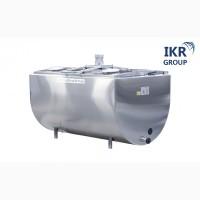 Охладитель молока новый Wedholms объемом 1200 литров / Охолоджувач молока