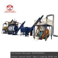 Оборудование для переработки отходов убоя, костей, внутренностей, крови и биоотходов