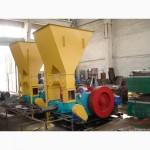 Пресс ударно механический В-80 (2 пресса) 400-1000 кг/час