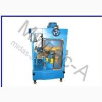 Автомат закаточный для металлических банок Б4-КЗК-79А. Изготовим на заказ