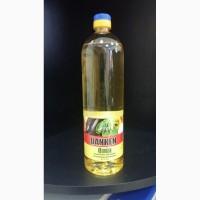 Продам рафинированное подсолнечное масло в 1 литровой бутылке