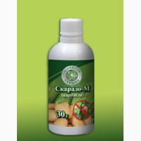 Биоинсектецид, Скарадо-М (овощи и картошка) 1 литр
