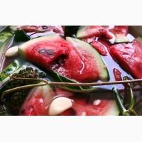 Продам арбузы для засолки