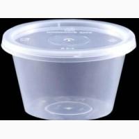 Соусник (пластиковий для васаби одноразовый) 100 мл