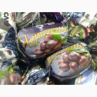 Дыня в шоколаде, шоколадные конфеты в ассортименте