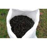 Органические удобрения гранулированный куриный помет