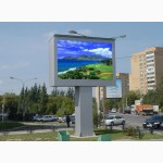 Оренда рекламних щитів по Україні